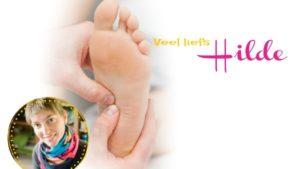 Hoofdpijn - voetreflexologie