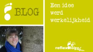 Blog R4u- een idee werd werkelijkheid