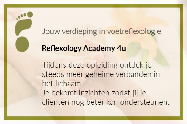 School - Reflexology Academy4u