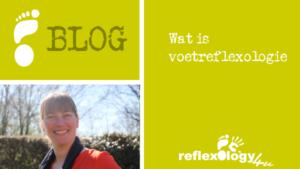 Blog R4u - Wat is voetreflexologie